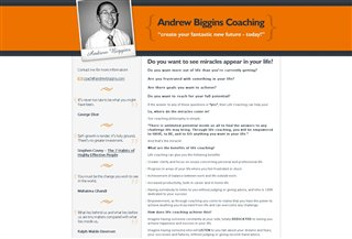 Andrew Biggins Bizness:Business