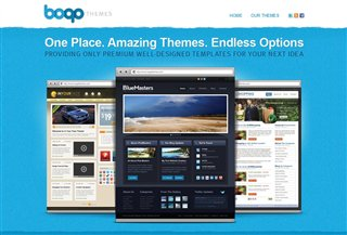 Bogo Themes Blogi:Blogging