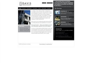 Davis Business Bizness:Business