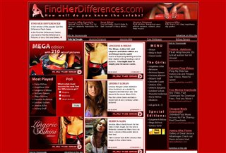 Findherdifferences Seks/Pieaugušo:Sex/Adult