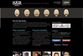 Hair Foundation Humors:Humour