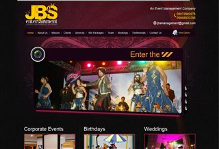 JBS Entertainment
