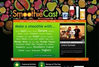 SmoothieCast Humors:Humour