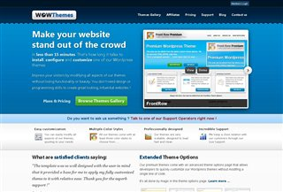 Wow Themes Blogi:Blogging